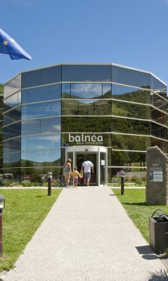 L'engouement pour Balnéa se confirme - tarbes-infos.com | Vallée d'Aure - Pyrénées | Scoop.it