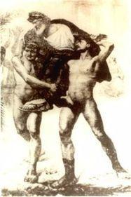 Pancracio - Wikipedia, la enciclopedia libre | Grecia Antigua. Historia, cultura y sociedad | Scoop.it