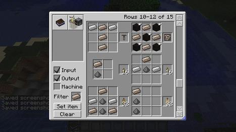 [1.6.4] Basic Guns Mod   Minecraft 1.6.4 Mods   Scoop.it