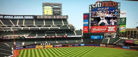 New York Mets Investing In Massive Video Display Over Investment In Players | LED DISPLAY | Scoop.it