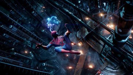 Download The Amazing Spider-Man 2   Download Movies or Watch Online   Scoop.it