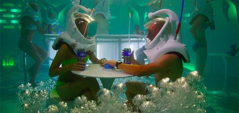 La première boîte de nuit entièrement sous l'eau | Marketing et Promotions | Scoop.it