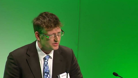 JIC MENTION: Anti-GM campaigner backs GM at recent lecture   BIOSCIENCE NEWS   Scoop.it