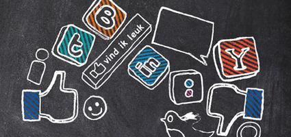 SOCIAL MEDIA: GEBRUIK JE GEZOND VERSTAND | Mediabewust | Scoop.it