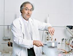 Chemical cuisine poised to shake up food chain - life - 04 June 2014 - New Scientist   21st Century Living   Scoop.it