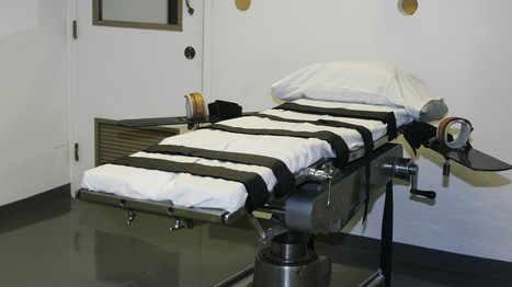 States Struggle To Find An Execution Method That Works - NPR | Strategic Planning Innovation | Scoop.it