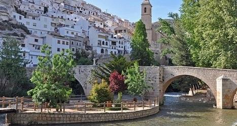 Alcalá del Júcar ya es oficialmente uno de los Pueblos más bonitos de España. | Noticias de turismo. Outsourcing de servicios y viajes. | Scoop.it