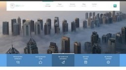 Display - A Creative WordPress Theme by TeslaThemes | multimedia | Scoop.it