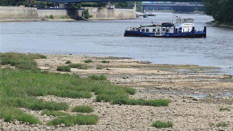 La pollution de l'air augmente le débit des rivières | Autres Vérités | Scoop.it