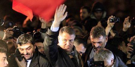 Le nouveau président roumain, une histoire allemande | Union Européenne, une construction dans la tourmente | Scoop.it