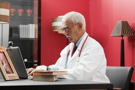 Information overload for doctors increases malpractice risk | Salud Publica | Scoop.it