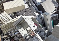 E-waste is a 'global time bomb' › News in Science (ABC Science) | EnviroJMS | Scoop.it