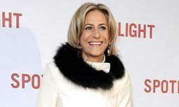 Newsnight presenter Emily Maitlis opens up about being victim of stalker | Online Misogyny | Scoop.it