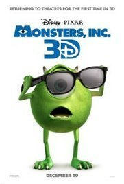 Movies Download: Monsters, Inc. 3D (2012) Free Download | Movies Download | Scoop.it