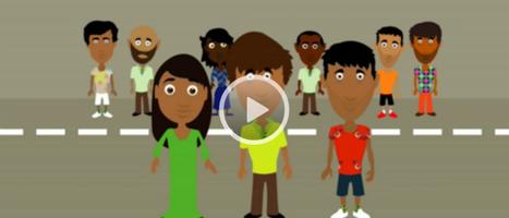 Immigration: trois court-métrages d'animation contre les idées reçues | Immigration Film Team | Scoop.it
