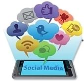 La presse mise sur les réseaux sociaux - Marque - Réseaux | Les stratégies de la presse sur les réseaux sociaux | Scoop.it