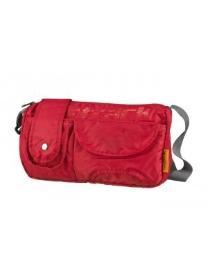Fastrack A0208NRD01AA Travel Bag(Red)-Buy Online At Best Price, Colour | Online Shopping | Scoop.it