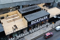 Uncontain your creativity at Box Park – Now. Here. This. – Time Out London   Create Your Limitless Life   Scoop.it