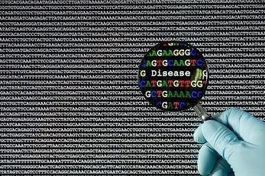 Time for pharma to think big on genomics research | OMICs for R&D | Scoop.it