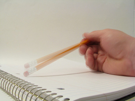 Science notebooks: Archive or learning tool? | CCSS | Scoop.it