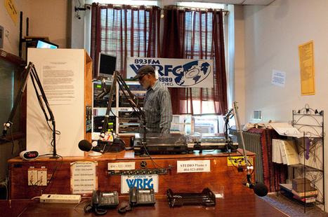 Save WRFG | Creative Loafing Atlanta | LPFM | Scoop.it
