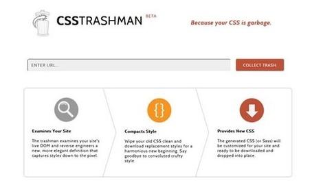 15 Useful CSS Tools You Shouldn't Miss | Code Geekz | computing | Scoop.it