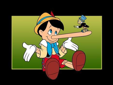 Ecole et mensonges au débat télévisé des présidentielles... | Profencampagne - Le blog education et autres... | Scoop.it