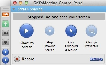 GoToMeeting Activates Webinar Recording from Macs | compaTIC | Scoop.it