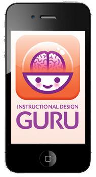 ID Guru App: The eLearning Coach | Apps for the learning world. Des applis pour le monde de l'apprentissage | Scoop.it