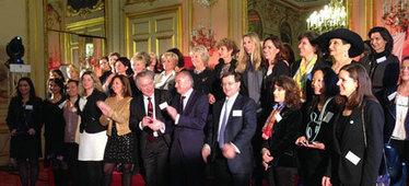 Generali soutient les « femmes responsables » | Génération responsable | IMEDD-focus sur la responsabilité sociétale | Scoop.it
