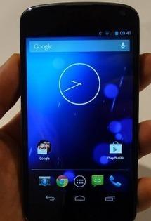 Nexus 5 er en LG-mobil | IT-nyheter or IT-news | Scoop.it