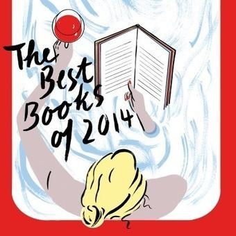 The ten best books of 2014 | English | Scoop.it