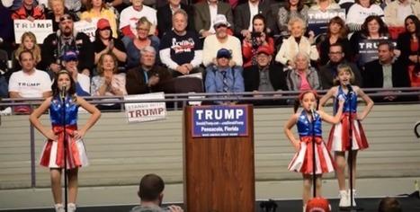USA Freedom Kids to sue Trump   LibertyE Global Renaissance   Scoop.it