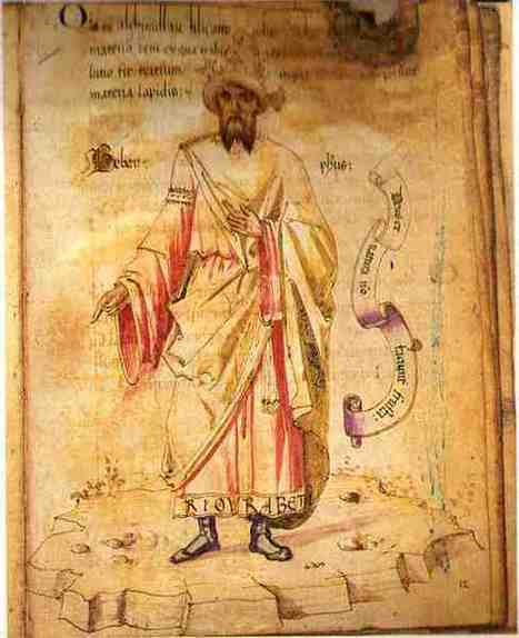 The Sabians and their role in the development of astrological, alchemical and magical traditions | CURSO INTENSIVO DE BARALHO CIGANO (PETIT LENORMAND) | Scoop.it