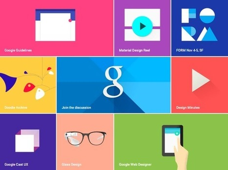 Web Design Trends To Look Out For In 2015 - NextWebLink | technews | Scoop.it