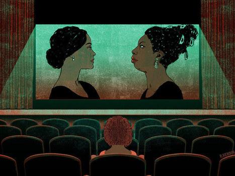 Nina Simone, Zoe Saldana et moi | A Voice of Our Own | Scoop.it