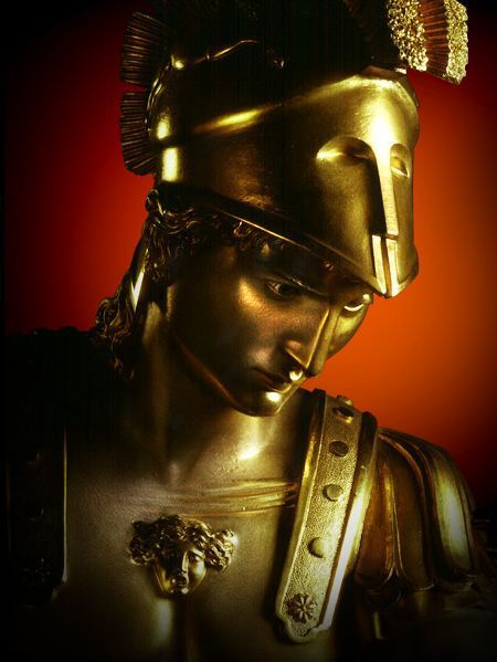 "Exhibition: ""Alexander The Great - 2000 years of treasures"" from 24 November 2012 at the Austrialian Museum, Sydney 