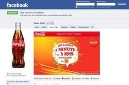 Les 7 règles d'or du 'community management' sur Facebook - e-marketing.fr | Management et promotion | Scoop.it
