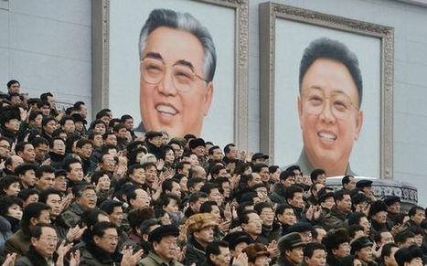 North Korea Says Tokyo Is Target No. 1 | The Bigger Picture | Scoop.it
