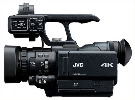 Do You Have a 4K Future? | Photography Gear News | Scoop.it