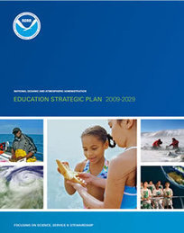 UNITED STATES: Environmental Literacy Grants Program Ocean Education Partnership Grants: FY12 | Environmental Education through E-learning | Scoop.it