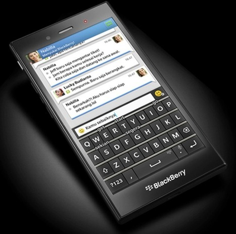 Get Amazing Hold over Competitive Comparison between Latest Blackberry | Latest Mobile Phones in India | Prices | Scoop.it