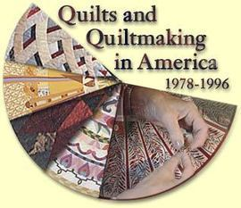 Quilts and Quiltmaking in America, 1978 - 1996 | Studio Art and Art History | Scoop.it