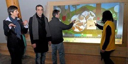 Micropolis, la cité des insectes évolue avec son temps | L'info tourisme en Aveyron | Scoop.it