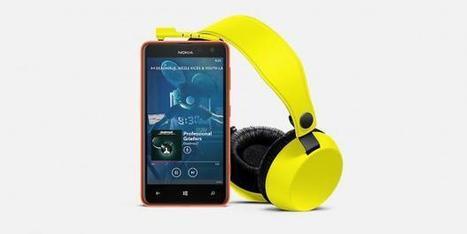 Microsoft rachète la branche téléphones portables de Nokia pour 5,4 milliards d'euros | JMO's mobility highlights | Scoop.it