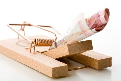 Por qué el incentivo para fundadores de start-ups es el equivocado - Marketing de Guerrilla en la Web 2.0 | Santiago Sanz Lastra | Scoop.it
