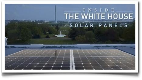 El renovado empuje de la energía solar | Hardware Libre | Scoop.it