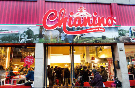 Chianino: il primo fast food toscano in franchising | BeTheBoss.it | Franchising | Scoop.it