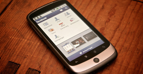 30% of U.S. Adults Use Facebook for News, Study Says   Communications and Social Media   Scoop.it
