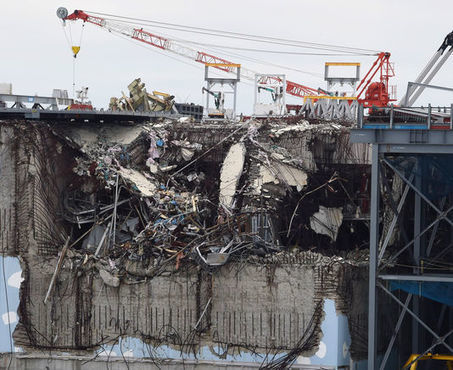Fukushima : le chantier de démantèlement de la centrale prend du retard | Japon : séisme, tsunami & conséquences | Scoop.it